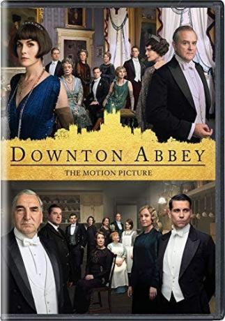 'Downton Abbey' Movie Sequel News, rollebesætninger, rygter
